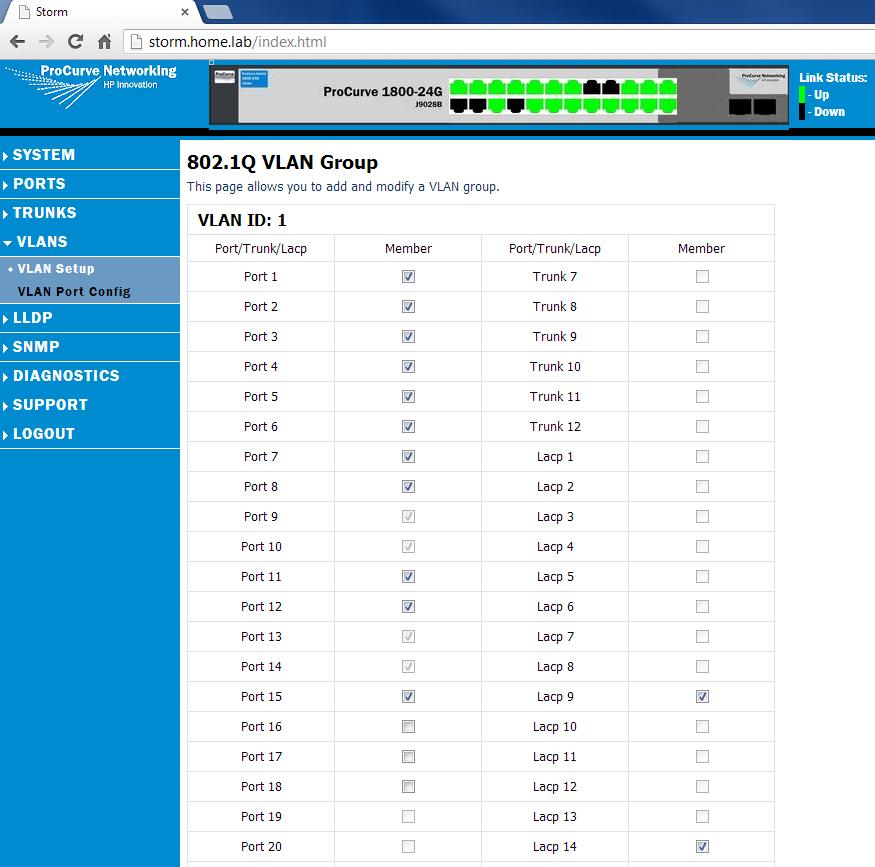 VLAN1_Config